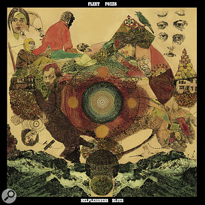 Phil Ek: Recording Fleet Foxes' Helplessness Blues