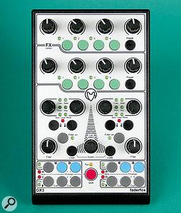 Faderfox MIDI Controllers