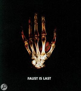 Faust: Hans Joachim Irmler