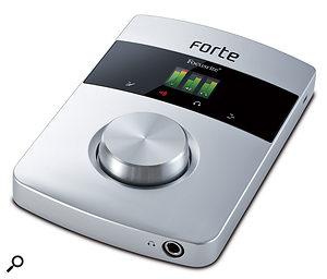 Focusrite Forte