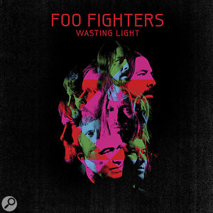 Foo Fighters: Recording Wasting Light