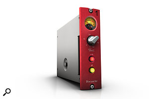 Focusrite Red 1 500 series preamp