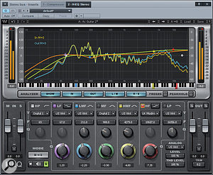 Waves H-EQ