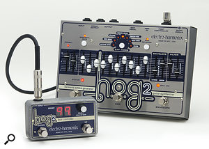 Electro-Harmonix H.O.G.2