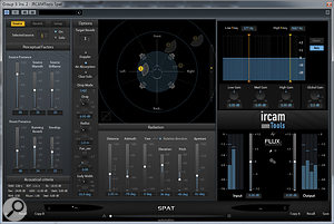Flux IRCAM Tools