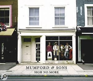 Mumford & Sons 'Little Lion Man'