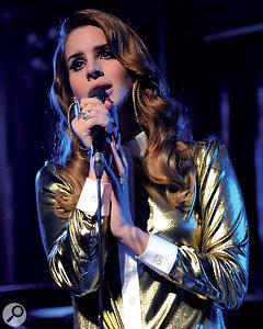 Robopop: Producing Lana Del Rey's 'Videogames'