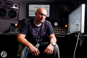 Secrets Of The Mix Engineers: Fabian Marasciullo