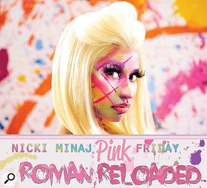 Trevor Muzzy: Recording Nicki Minaj's 'Starships'