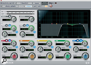 Secrets Of The Mix Engineers: Peter Mokran