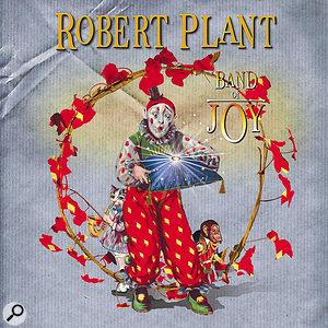 Robert Plant 'Angel Dance'