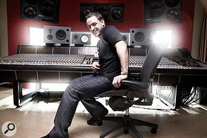 Secrets Of The Mix Engineers: Demacio 'Demo' Castellon