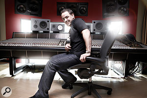 Secrets Of The Mix Engineers: Demacio 'Demo' Castellon