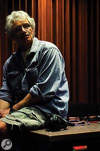 Jack Douglas.