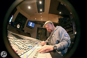 Secrets Of The Mix Engineers: Dylan '3D' Dresdow