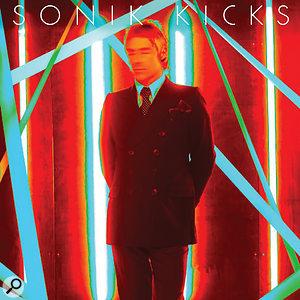 Jan 'Stan' Kybert: Producing Paul Weller's Sonik Kicks