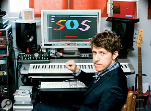 Secrets Of The Mix Engineers: Greg Kurstin