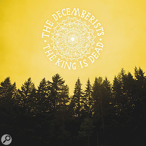 Tucker Martine: Recording The Decemberists' The King Is Dead