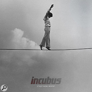 Tom Syrowski: Recording Incubus' 'Adolescents'