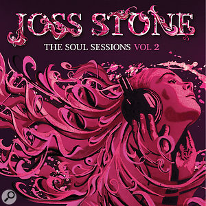 Steve Greenwell discusses Joss Stone