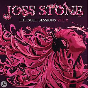 Steve Greenwell discusses Joss Stone