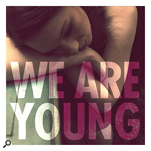 Jeff Bhasker on mixing 'We Are Young'