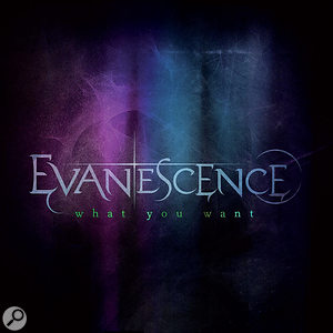 Randy Staub: Recording Evanenscence's 'What You Want'