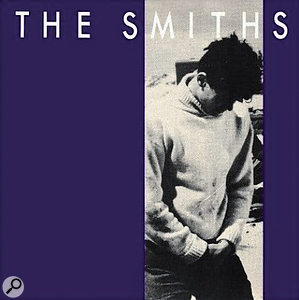 The Smiths LP.