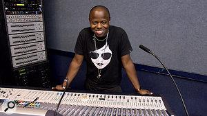 Kojo Samuel: Musical Director