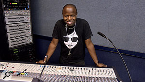 Kojo Samuel: Musical Director
