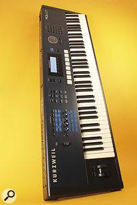 Kurzweil PC3LE7