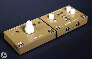 Kush Audio Gain Train