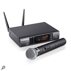 LD Systems WS1G8 HHD
