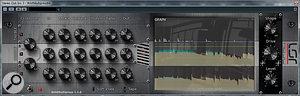 LSR Audio Plug-ins