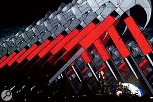 Trip Khalaf: Behind The Wall — Engineering Roger Waters' World Tour