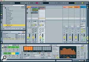 Ableton Live Suite 8