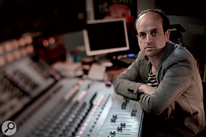 Matthew Herbert: Sampling Pig Noises