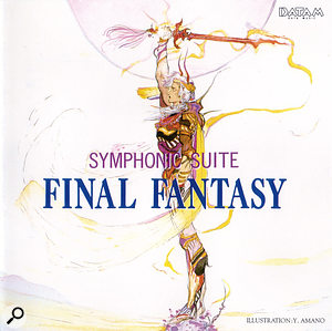 The Japanese have long taken game music more seriously than us heathen Westerners. This 1989 album features music from the first two Final Fantasy titles, arranged for full symphony orchestra.