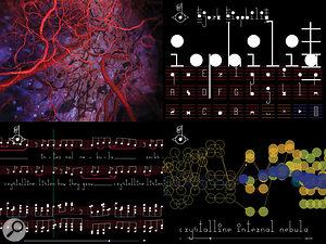 Mandy Parnell: Mastering Björk's Biophilia