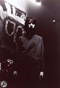 Primal Scream's Bobby Gillespie on the band's Japanese tour to promote the Screamedelica album.