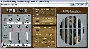 Mix Rescue: Punkdisco