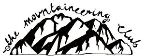 This month's Mix Rescuees: The Mountaineering Club.