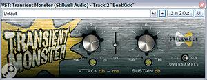 Mix Rescue: Moosmusic