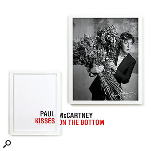 Tommy LiPuma: Paul McCartney Kisses On The Bottom