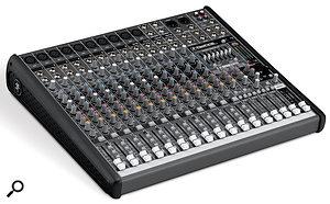 Mackie Pro FX16