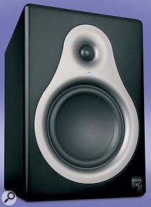 M-Audio Studiophile DSM1