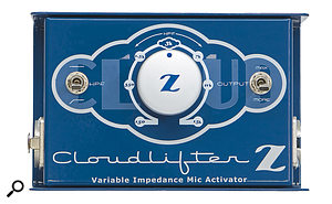 Cloud Microphones Cloudlifter CL-Z Mic Signal Booster