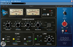 The SOS Guide To Mix Compression