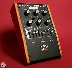 Moog MIDI MuRF