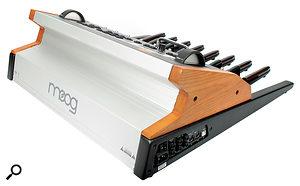 Moog Taurus 3
